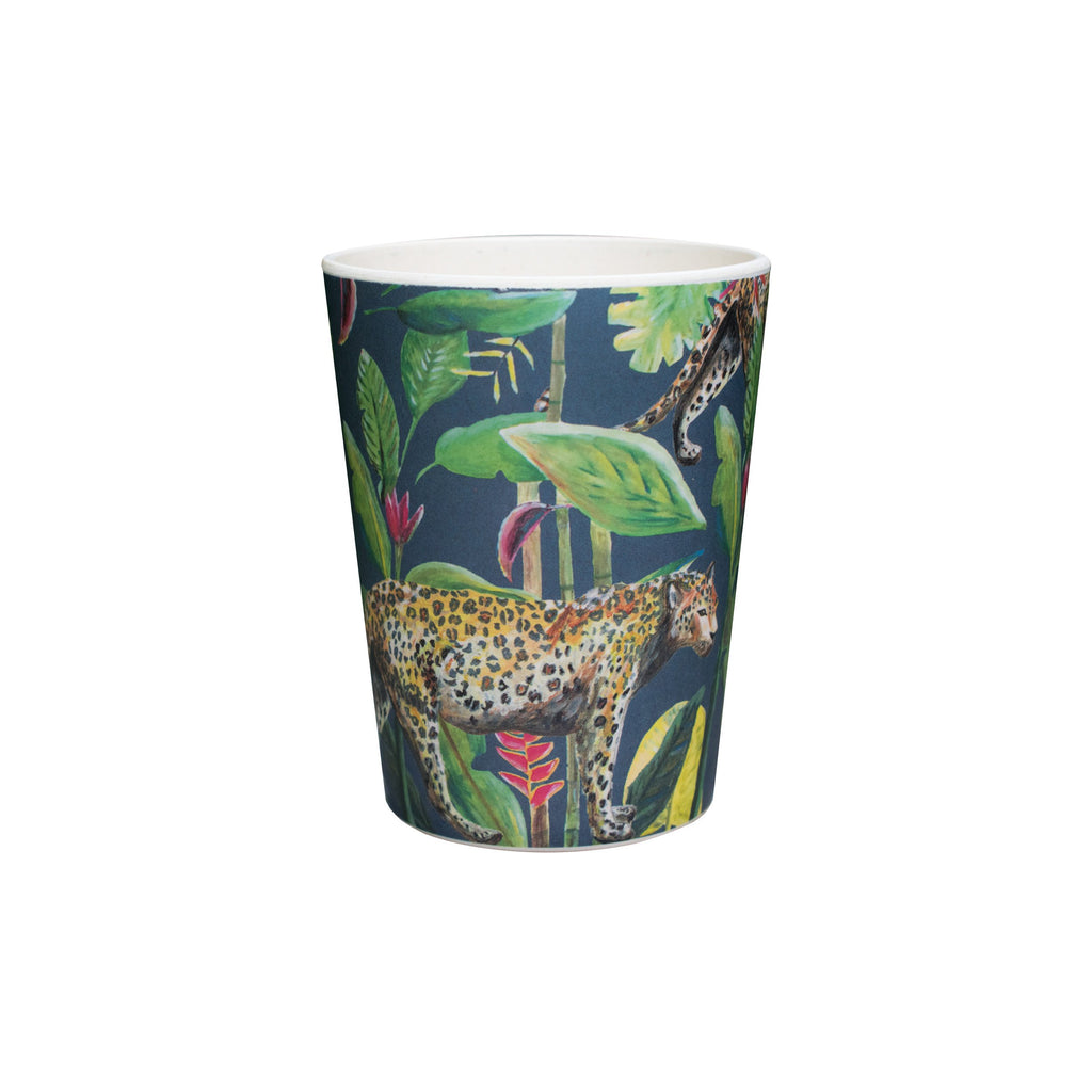 BAMBOO CUP WILD JUNGLE STORIES