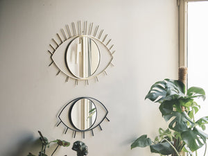 DOIY Cyclops Wall Mirror - Eye Mirror