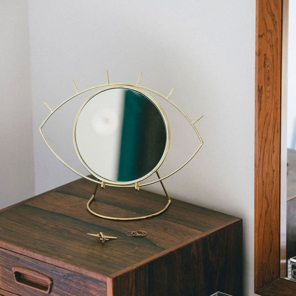 DOIY Cyclops Table Mirror