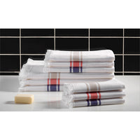 HAREMLIQUE Hamam Towel - Navy 35*50