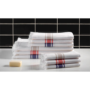 HAREMLIQUE Hamam Towel - Navy 90*190