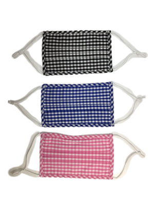 AN ORIGINAL PENGUIN FACE MASK (SET OF 3)