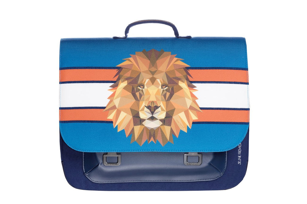 IT BAG MIDI LION HEAD