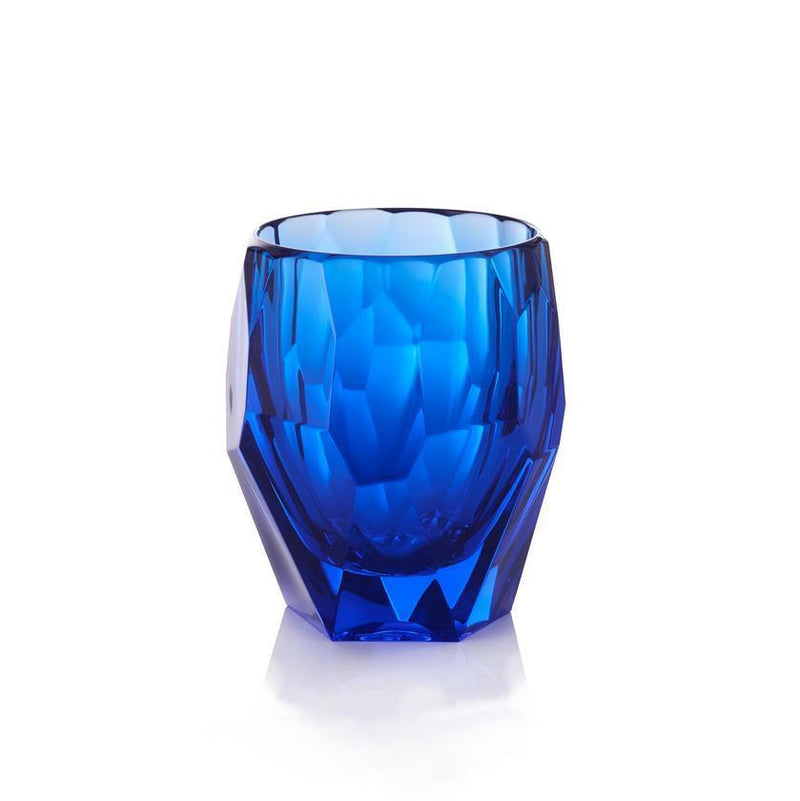 SUPER MILLY TUMBLER BLUE