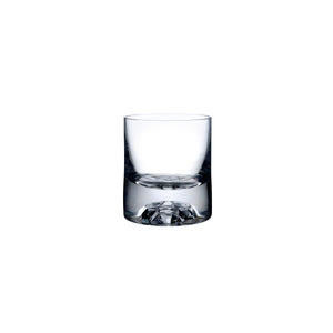 Shade Set of 4 Whisky Skull Glasses