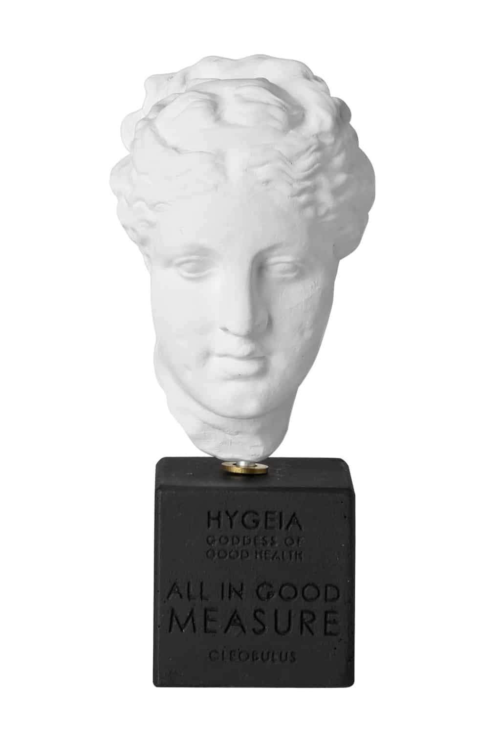 Sophia Hygeia Small - White