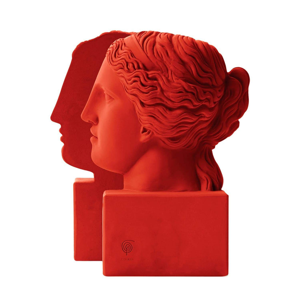 Sophia Bookend Venus - Red