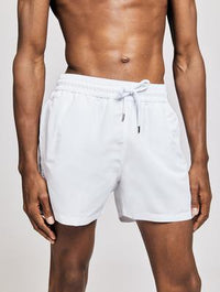 FRESCOBOL SPORT SHORT BLOCK - WHITE