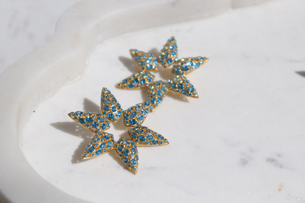 TBP STAR EARRINGS