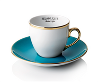 "SELAMLIQUE CLASSIC ""SET OF 2 CUPS"""