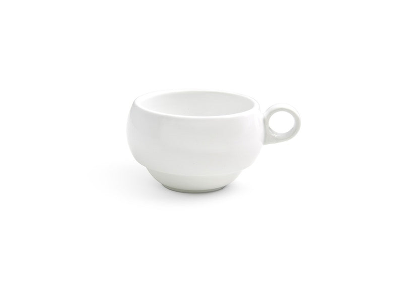 ROUND MONACO COFFEE CUPS (SET OF 2)