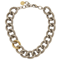 GENDERLESS CHAIN NECKLACE