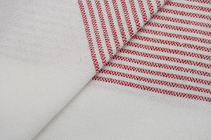 PESTEMAL RED STRIPED
