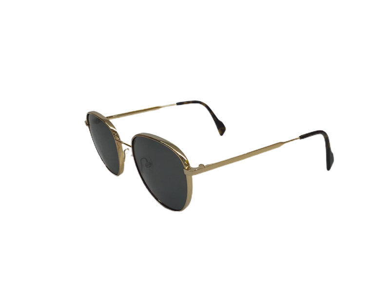 TURNER SUNGLASSES BY ANDY WOLF