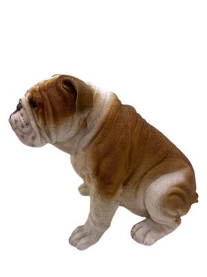 Resin Bulldog