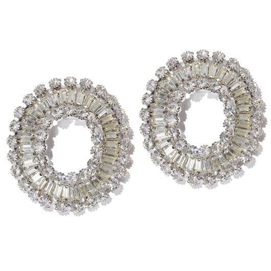 HEIDI CLIP-ON EARRINGS