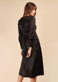 ROBE YLESIA LONG DRESS