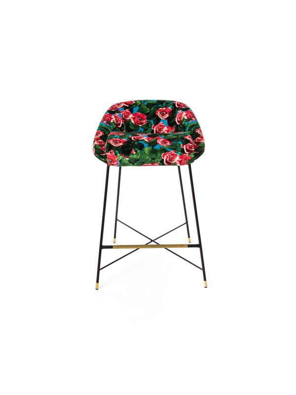 ROSES HIGH BAR STOOL