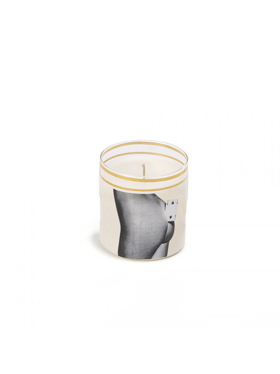 TOILETPAPER LOVE SELETTI CANDLES