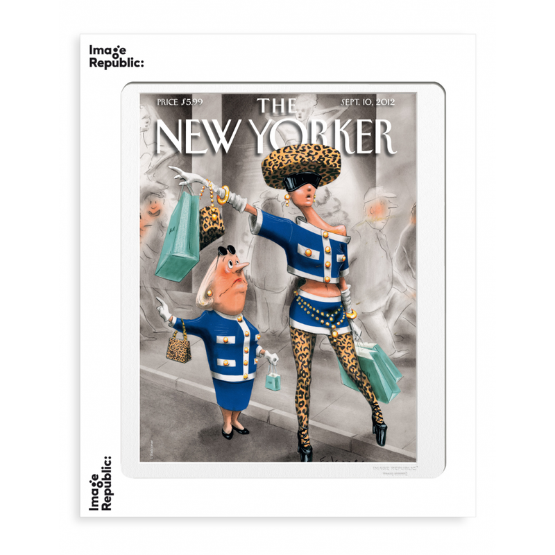 THE NEW YORKER PRINTS
