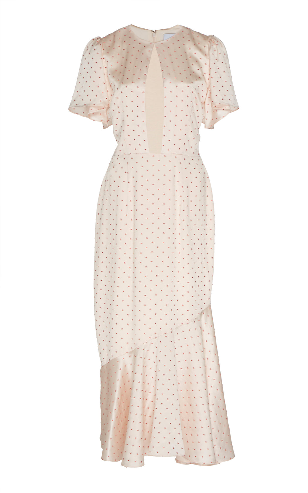 In Stock: Ingrid Polka Dot Dress