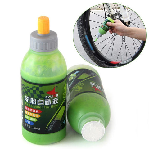 Image of NeverFlat™ Tire Sealer - The Trendy Hero