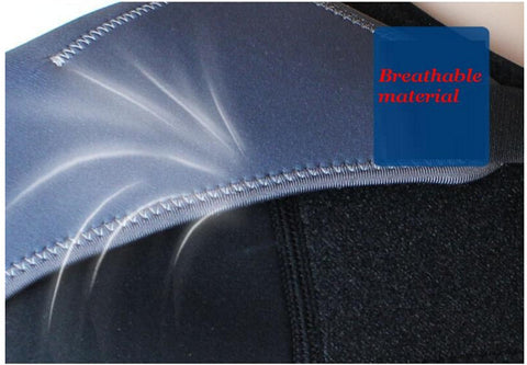 Miracle Shoulder Brace For Pain Relief - The Trendy Hero