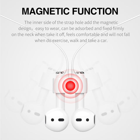 Image of Magnetic Airpods Sport Strap - The Trendy Hero