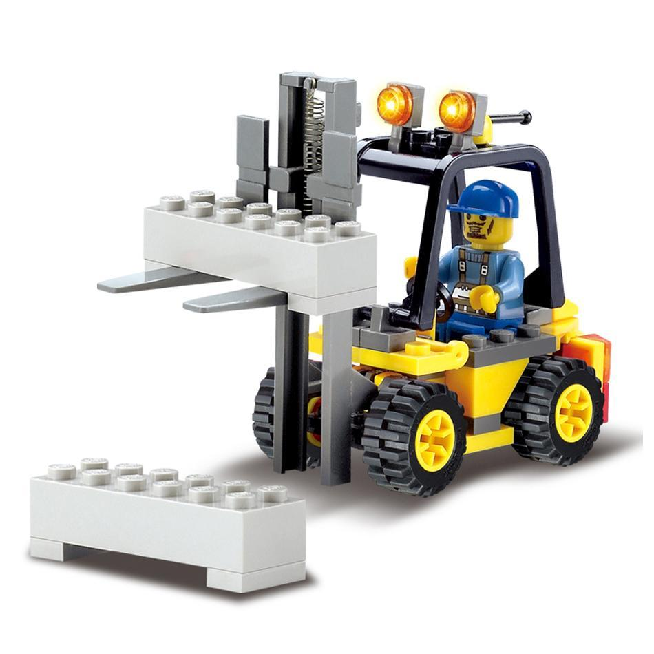 Construction Field Engineer + Forklift Bundle - The Trendy Hero