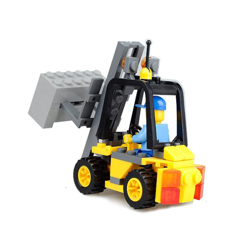 Image of Construction Field Engineer + Forklift Bundle - The Trendy Hero