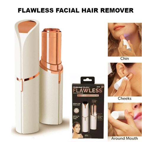 Image of Flawless Hair Remover