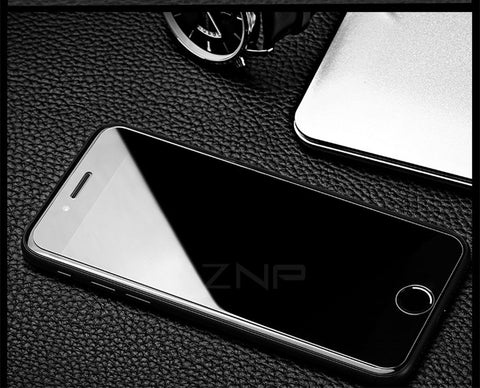 Image of Privacy Screen Protector For iPhone - The Trendy Hero
