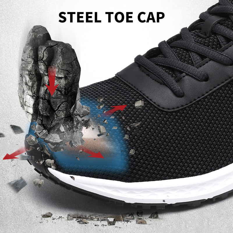Indestructible 'Elite' Shoes - The Trendy Hero