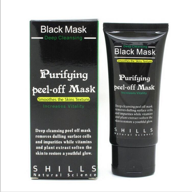 Deep Cleansing Black Mask Subscription - The Trendy Hero