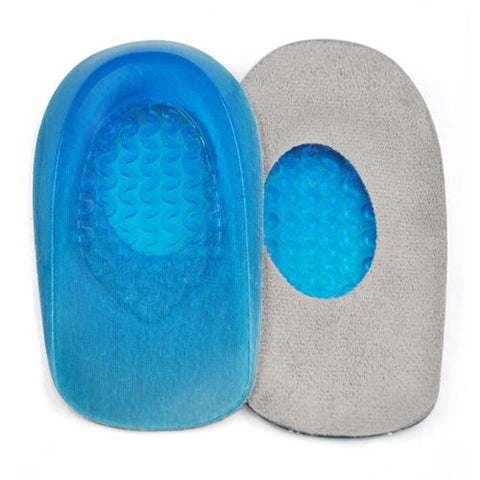 Image of Ultra Comfort Heel Silicone Pads - The Trendy Hero