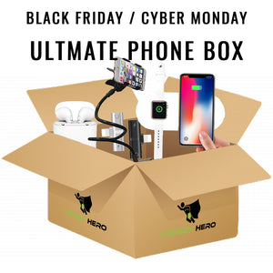 Black Friday Ultimate Smart Phone Box - The Trendy Hero