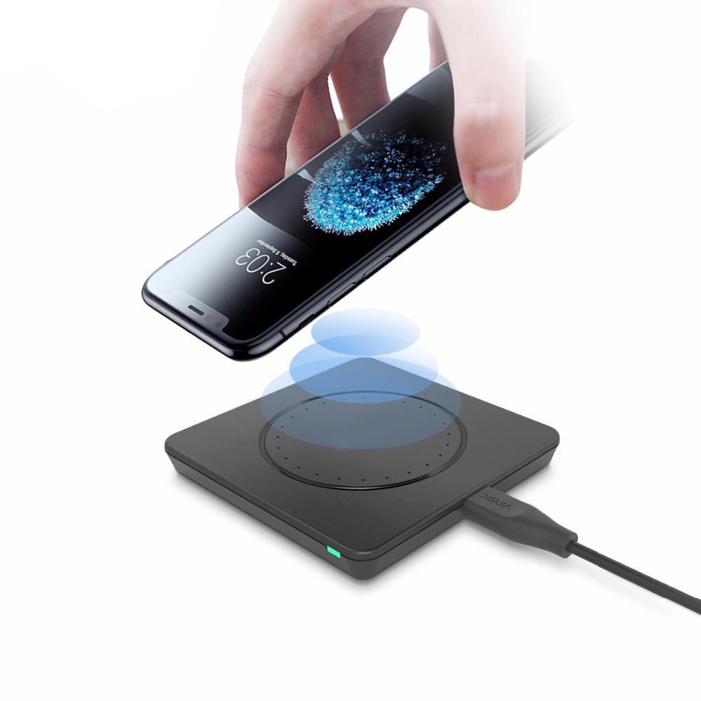 Intelligent Charge Pad - The Trendy Hero
