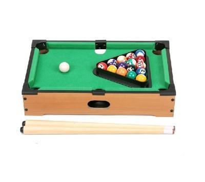 Image of Mini Tabletop Pool Set - The Trendy Hero