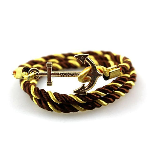 Anchor Bracelet - The Trendy Hero
