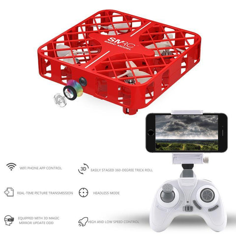 Image of SMRC Mini Drone - The Trendy Hero