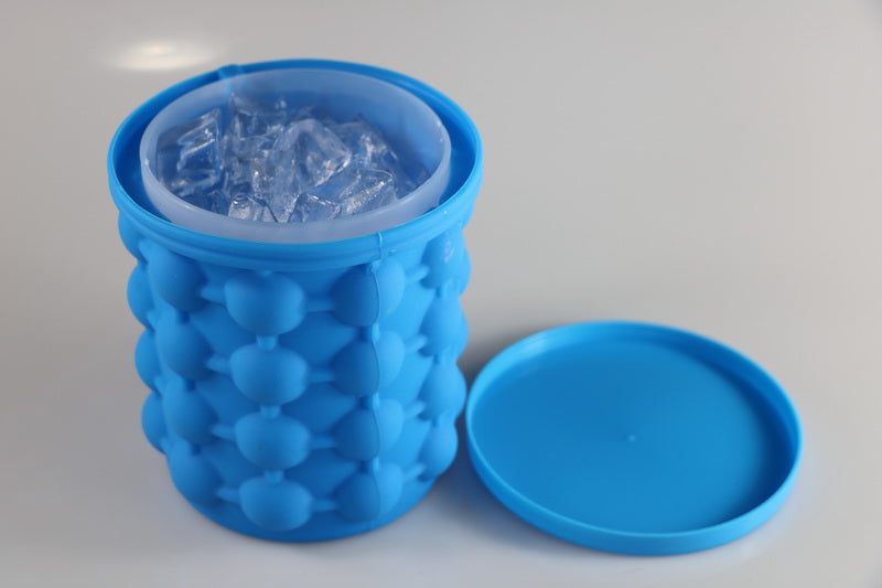 Ice Genie : Ice Cube Maker - The Trendy Hero