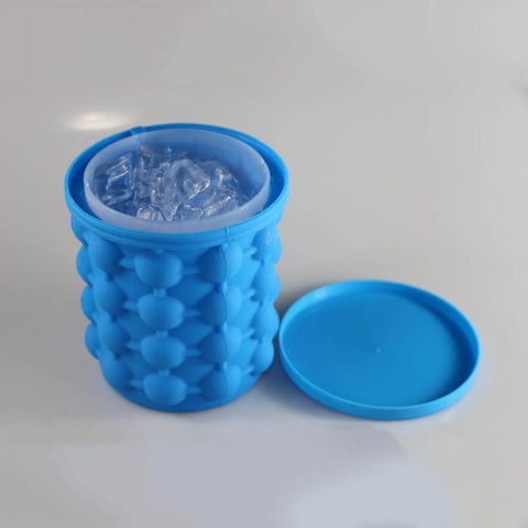 Image of Ice Genie : Ice Cube Maker - The Trendy Hero