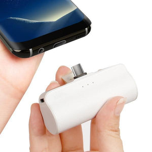Pocket Battery Charger - The Trendy Hero
