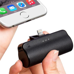 Pocket Battery Charger