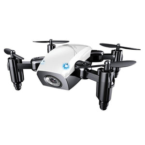 AeroCraft Mini Folding Drone - The Trendy Hero