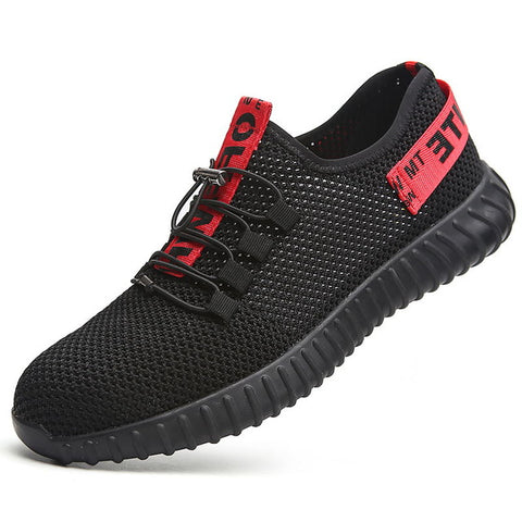 Indestructible Racer Shoes - The Trendy Hero