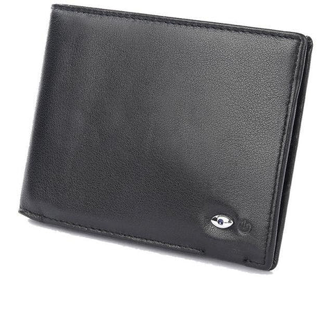 Image of Smart Anti-Theft Wallet - The Trendy Hero