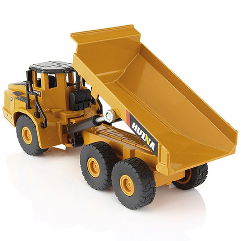 Toy Model Construction Equipment - The Trendy Hero