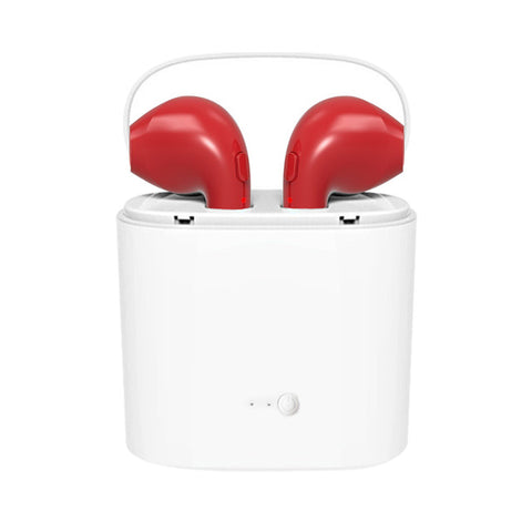 Bluetooth Wireless Earbuds - The Trendy Hero