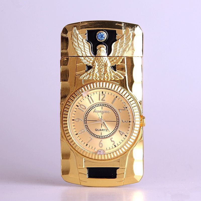 "Briquet Montre ""Gasi"""